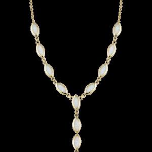 Altın Opal Boyunluk